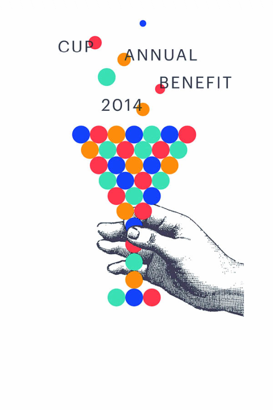 CUP Benefit Logo