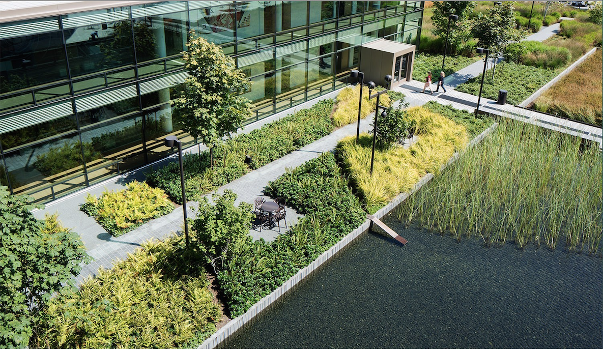 Asla announces winners of its 2014 professional awards and for List of landscape architects