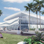 After a high-profile design competition, Miami Beach Convention Center dials it back