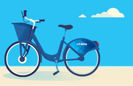 Citi Bike Miami. (Courtesy ciitbikemiami.com)