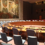 Pictorial> Inside the revamped UN Security Council Chamber