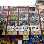 "Developer of 5Pointz-replacing towers wants to trademark the name ""5Pointz"""