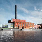 Unveiled> Beloit College powerplant redevelopment by Studio Gang Architects