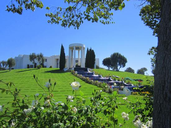 Hillside Memorial Park (Steven Kenyon)
