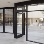 CORNER-LOC® TECHNOLOGY CREATES BREAKTHROUGH DOOR CORNER CONSTRUCTION