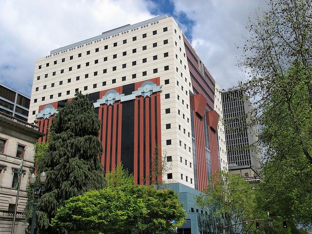 Building Demolition Portland : Portland building once eyed for demolition will be saved