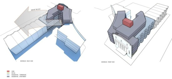 Architecture Outfit's Scheme One
