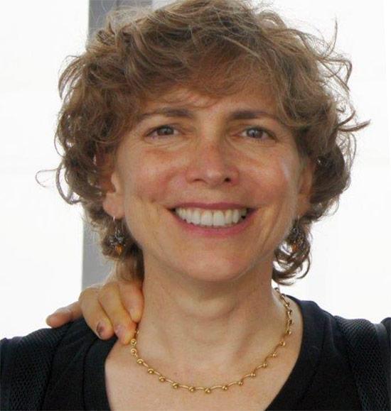 Sarah Williams Goldhagen.