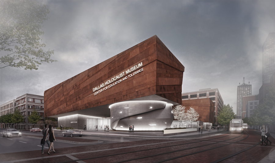 Reinventing The Face Of Tragedy Architects Plan A Revamp