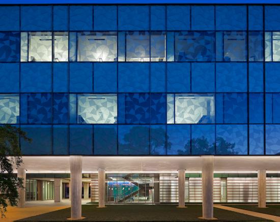 kierantimberlake's Brockman Hall of Physics. (Courtesy AIA)