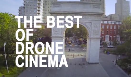 (Courtesy New York City Drone Film Festival)