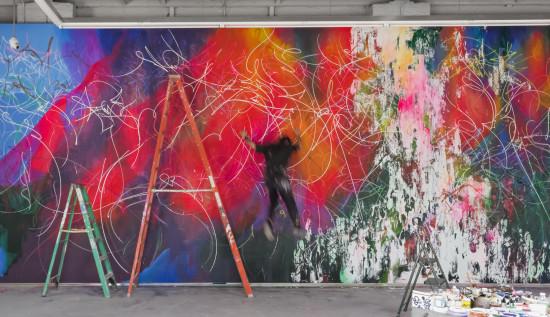 Jose Parla Studio. (Jeff Goldberg / ESTO)