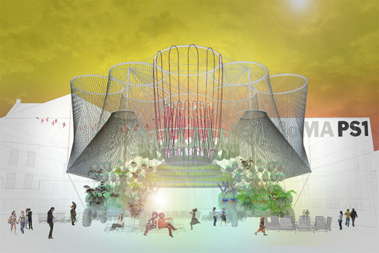 COSMO.( COURTESY ANDRES JACQUE ARCHITECTS/OFFICE FOR POLITICAL INNOVATION_