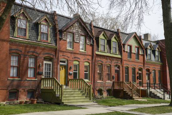 The Chicago Community Trust honored successful efforts by community members to name the city's historic Pullman neighborhood a national monument.