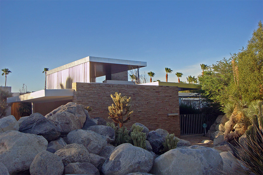 the kaufmann desert house Kaufmann desert house, palm springs, california, 1946: tremaine house in montecito, santa barbara, california, 1948 (global architecture 8) [richard joseph neutra] on amazoncom free shipping on qualifying offers.