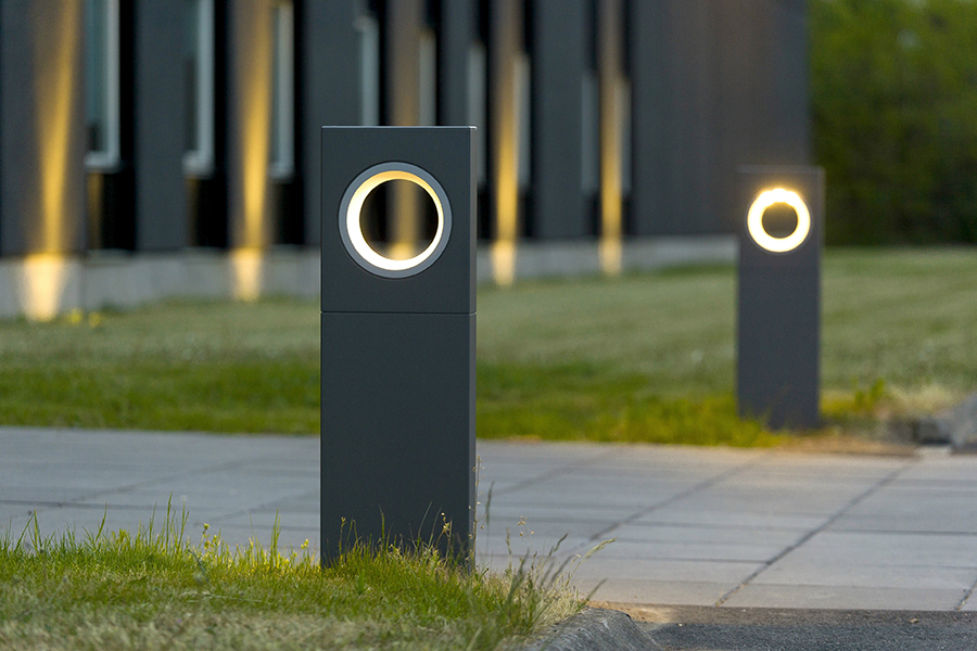 Product Gt Six Brilliant Designs For Exterior Lights