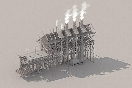 Arthur Nesterenko, degree project (Arthur Nesterenko)