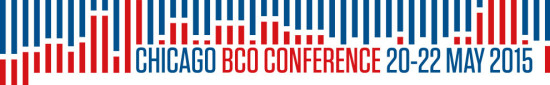 BCO-Conference / British Council for Offices 2015 conference in Chicago