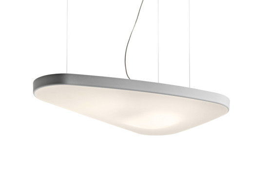 LEAD-Luceplan-Petale-Suspension-Light