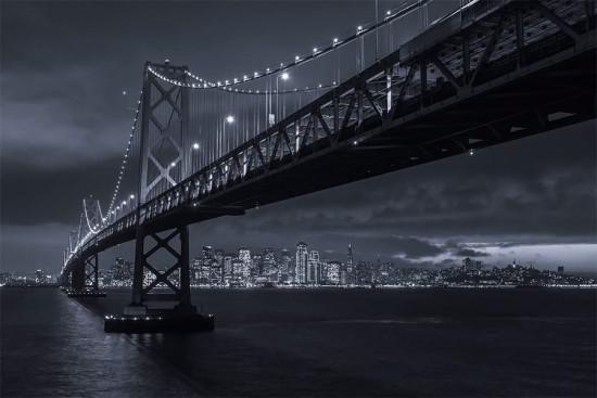 Still from Gotham City SF.