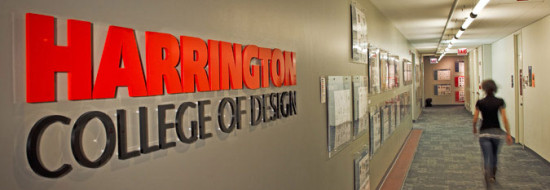 (Harrington College of Design)