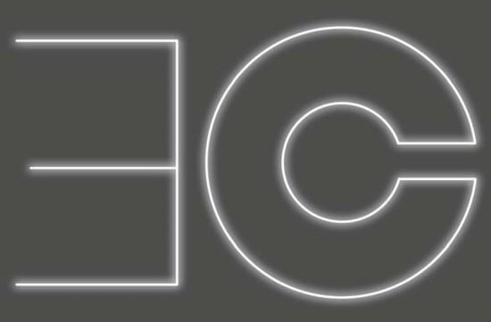 Cella's new logo. (Edward Cella Art and Architecture)