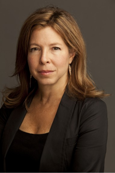 Newly-appointed director of the Brooklyn Museum Anne Pasternak