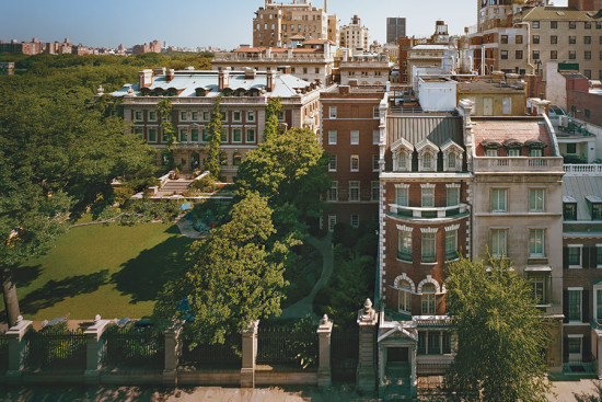 THE COOPER HEWITT CAMPUS. (COURTESY COOPER HEWITT)