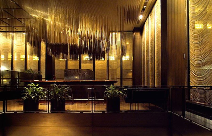 New York City S Iconic Four Seasons Restaurant Inside The
