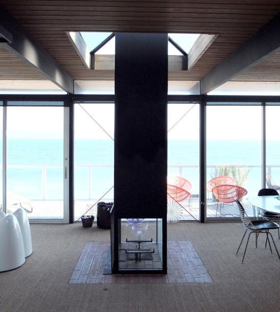 Hunt House interior  (Steve Aldana, Esoteric Survey)