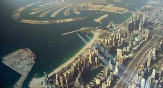 (Courtesy Jetman Dubai)