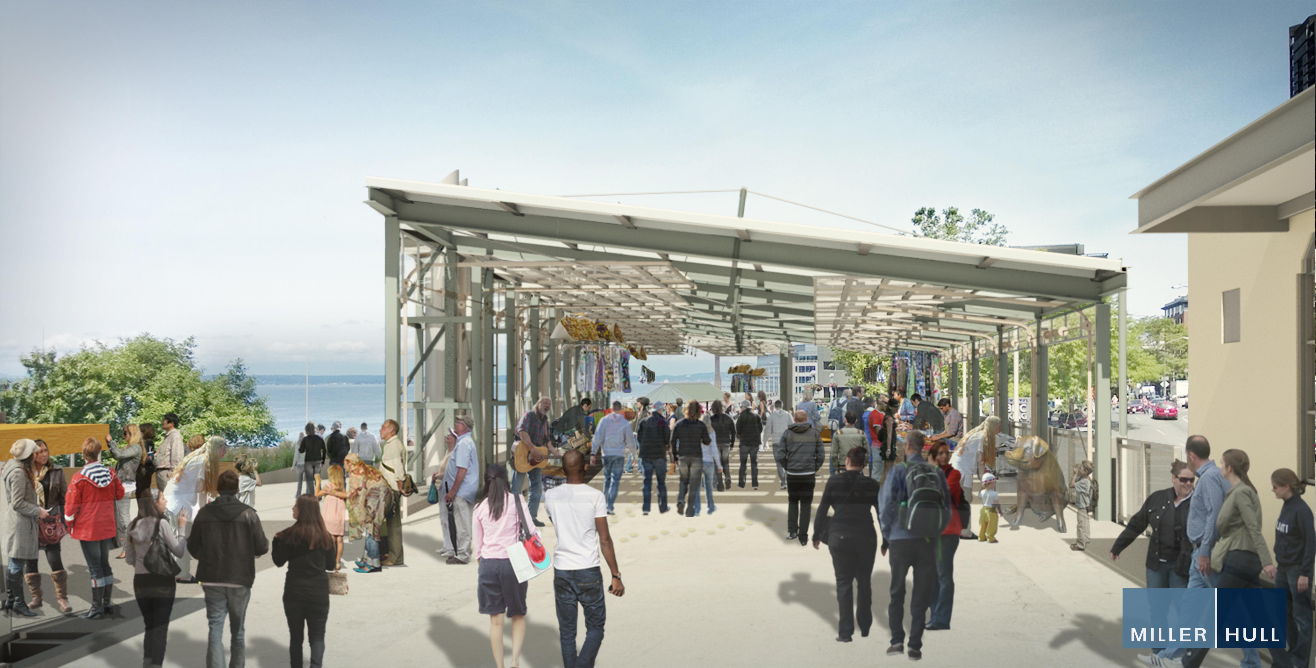 AN Blog The Miller Hull Partnership Expands Seattles