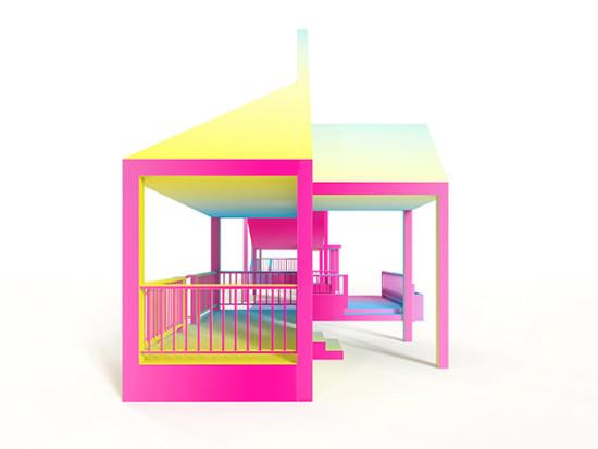 """""""Porch Parade"""" (Design with Company)"""