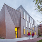 KVA Brings Digital Brick to Harvard