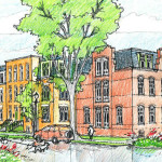 VOA to design artist housing for Chicago's Pullman neighborhood