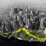 New York City is getting serious about future superstorms with $100 million to fund floodwater mitigation