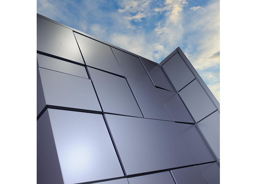 Product> Forging Ahead: Innovative Exterior Metal Panels Systems ...