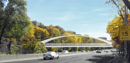 The $24.4million proposal is under way. (Courtesy NYDOT)
