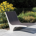 Product> From Classic to Crazy: New Designs for Outdoor Seating