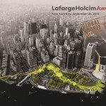 Bjarke Ingels receives LafargeHolcim Global Bronze Prize for his work to make a more resilient Manhattan