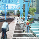 Downtown Cleveland Alliance taps Chicago's PORT to reinvent a shadowy underpass