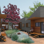 Here's Dallas' plan to build tiny homes for the homeless to save lives and money