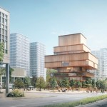 Herzog & de Meuron Reveals Renderings for New Vancouver Art Gallery