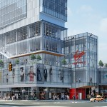 Virgin Hotels breaks ground on a new glass tower in New York City's burgeoning NoMad neighborhood