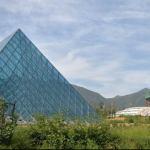 Who needs Paris? Chinese copycat culture strikes again with I.M. Pei's Louvre
