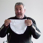 Eavesdrop> Less Is More: Here's why Philippe Starck refuses to wear underwear