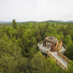 HOK takes a walk on the wild side in upstate New York