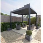 Product> Landscape Furnishings: Shadows and Light