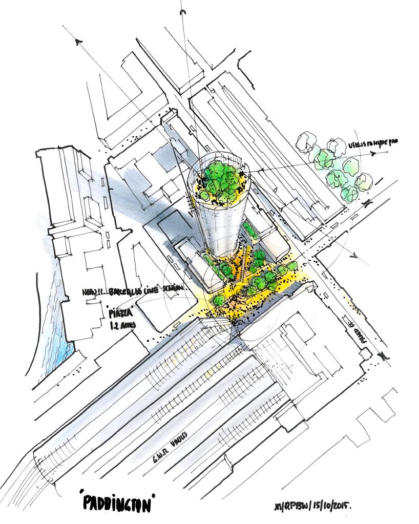 10 Museum Park Miami Floor Plans