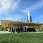 BP First Prize Winner: Chicago Horizon / Ultramoderne. (Matt Shaw/AN)
